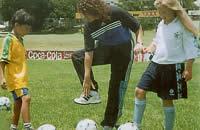 NDSFA Player Coaching Programmes