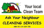 sk Your Neighbour Cleaning Services