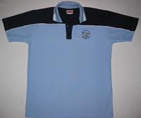 BMFC polo shirt