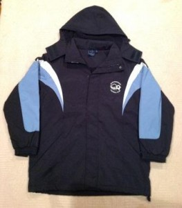 BMFC jacket