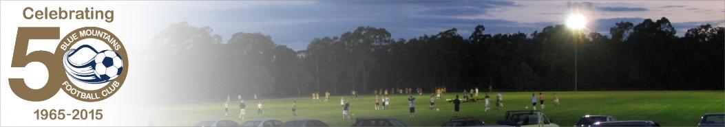 Blue Mountains Football Club