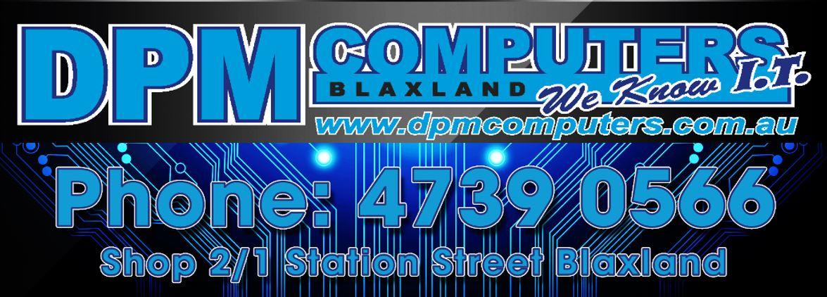 DPM Computers