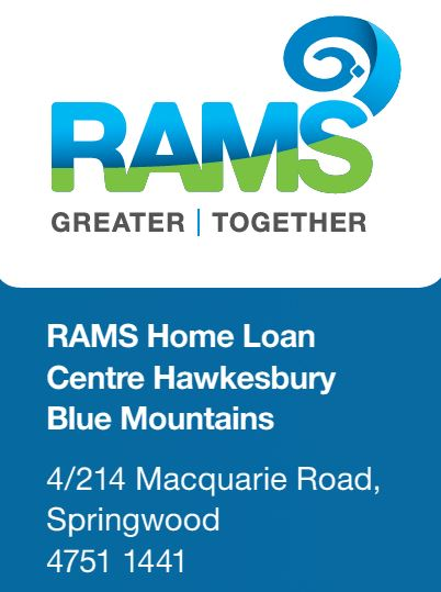 RAMS Home Loans Hawkesbury / Blue Mountains
